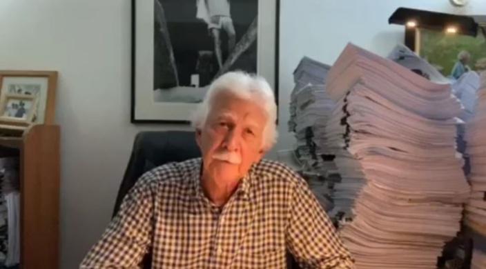 Déconfinement : « Pas d'informations claires », déplore Bérenger