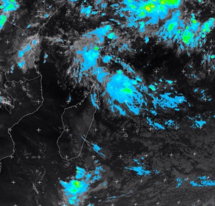 La météo du mardi 5 mai 2020