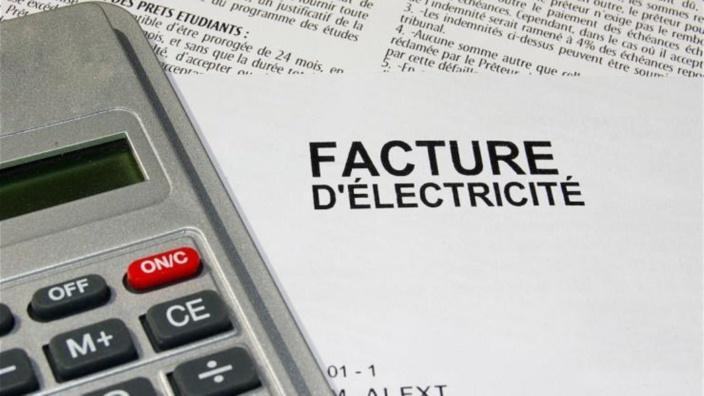 Confinement : Pas de pénalités de retard sur les diverses factures