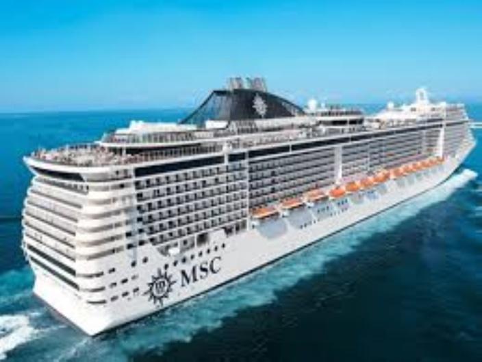 MSC Fantasia : Des Mauriciens bloqués sur un bateau de croisière au Portugal