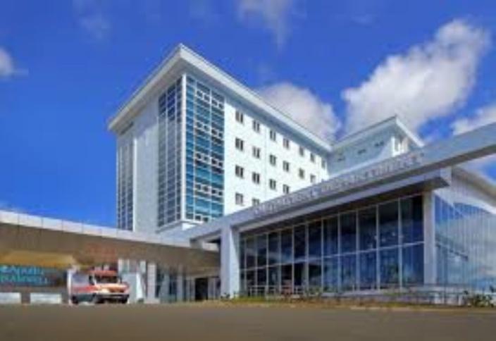 Hôpital Wellkin : Le diplomate au résultat «indéterminés» au Covid-19 et les membres de sa famille testés négatifs