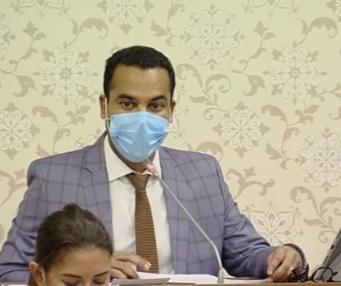 Kavi Doolub affirme que 91,3 % de la population approuvent les deux projets de loi avec un 'feel good factor'