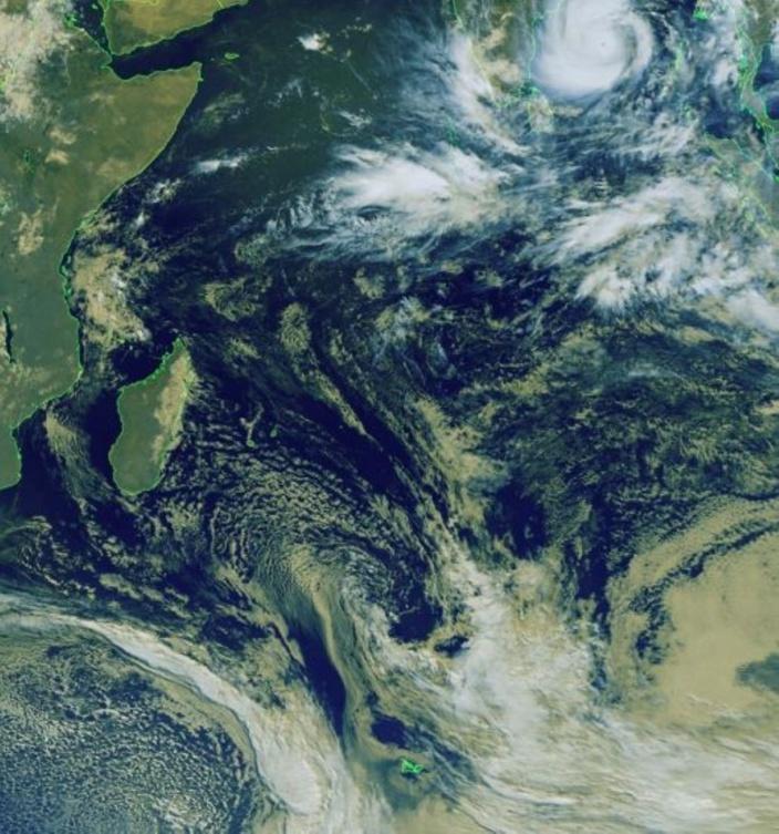 La météo du mardi 19 mai 2020