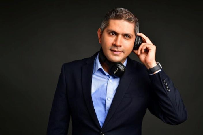 Sunil Gohin, l'ombre de la propagande du MSM, est la cible de Xavier Duval