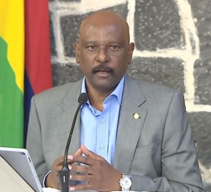 Joe Lesjongard : «l'île Maurice est une destination refuge post-Covid»