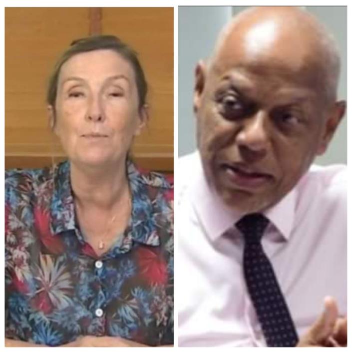 """Deux """"experts"""" français comme conseillers de Pravind Jugnauth"""