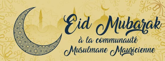 La fête de la Eid-ul-Fitr célébrée ce dimanche