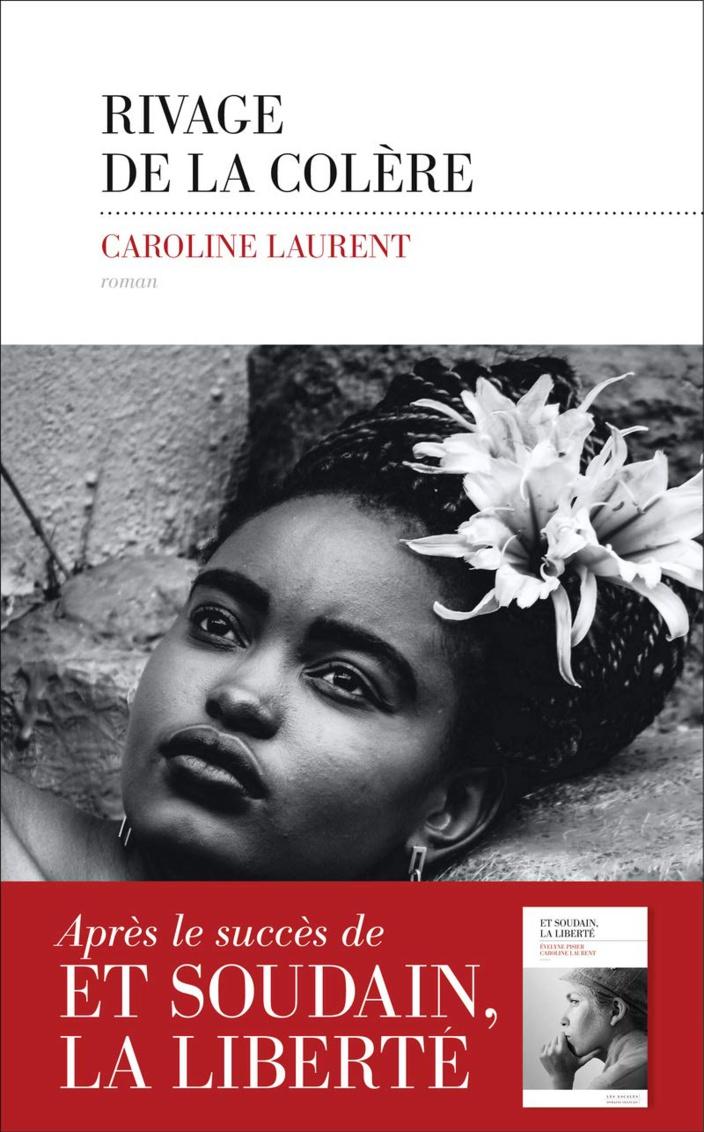 La franco-mauricienne Caroline Laurent, lauréate du prix Maison de la presse 2020