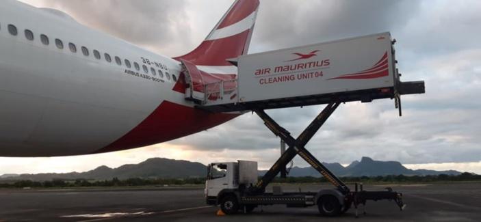 Air Mauritius : Le dégraissage se poursuit