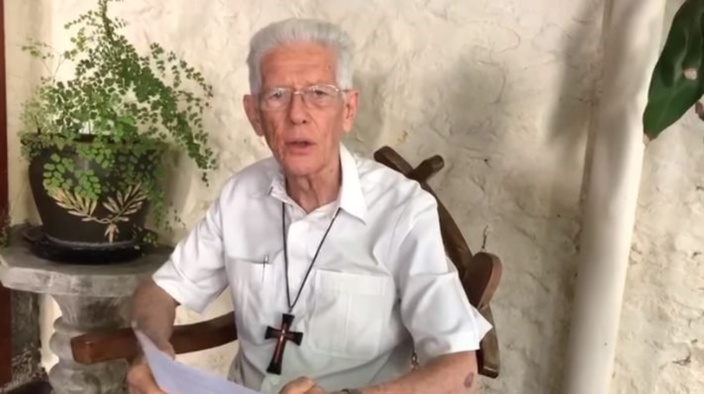 L'église catholique intervient en faveur des squatters