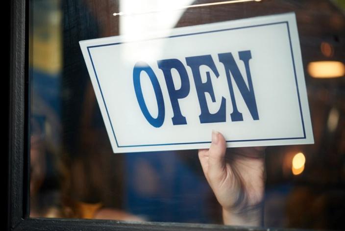 Une enseigne spécialisée dans la déco à prix discount, annonce sa réouverture ce soir à minuit