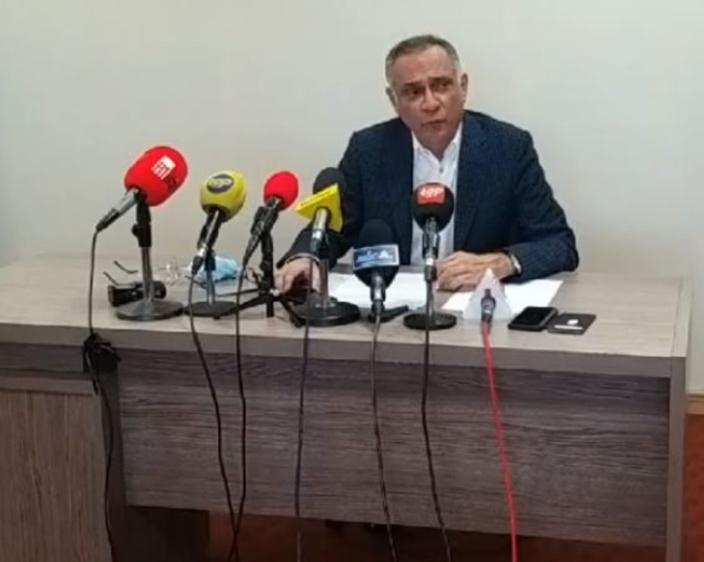 Les explications et révélations de Sattar Hajee Abdoula