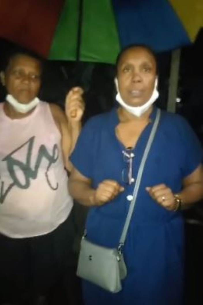 [Vidéo] Riambel : Au nom de la dignité humaine, les femmes Mauriciennes lancent un appel au gouvernement