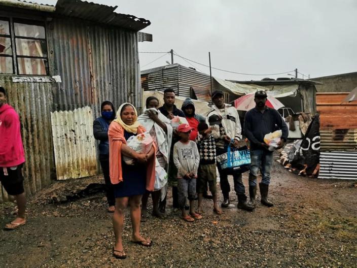 Délai de 30 jours accordé aux squatters de Cité Tôle et de Pointe-aux-Sables