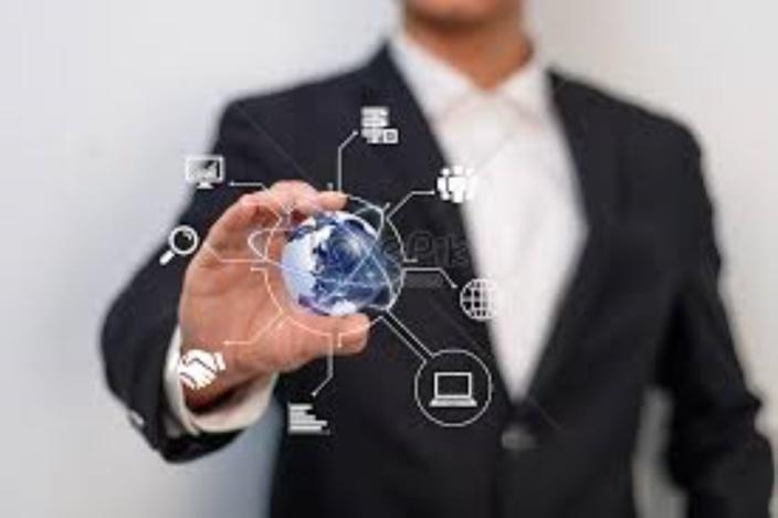 La technologie au service des affaires
