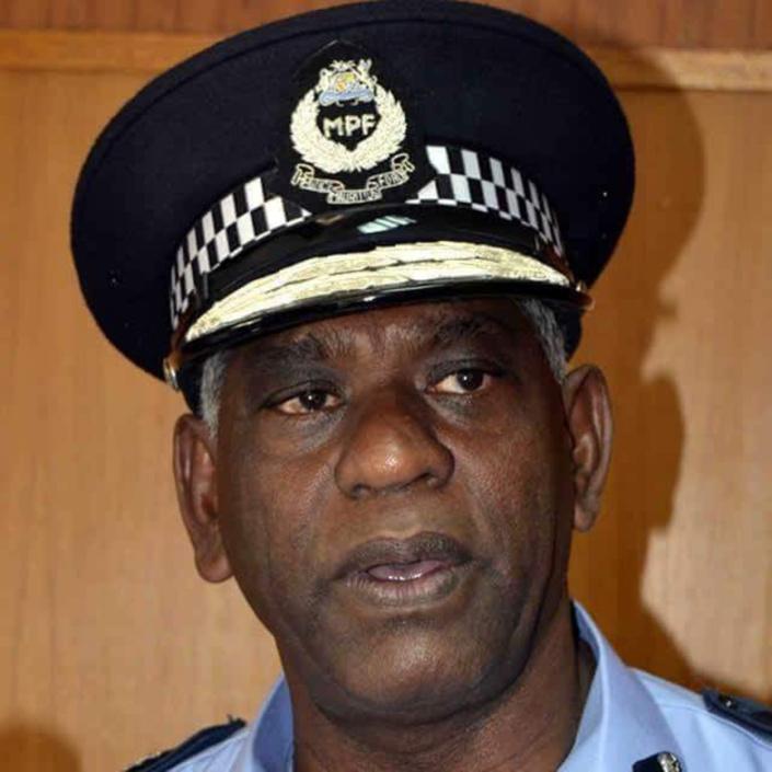 Mario Nobin nouveau Commissaire des prisons