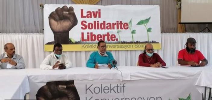 Les syndicats invitent les Mauriciens à descendre dans la rue