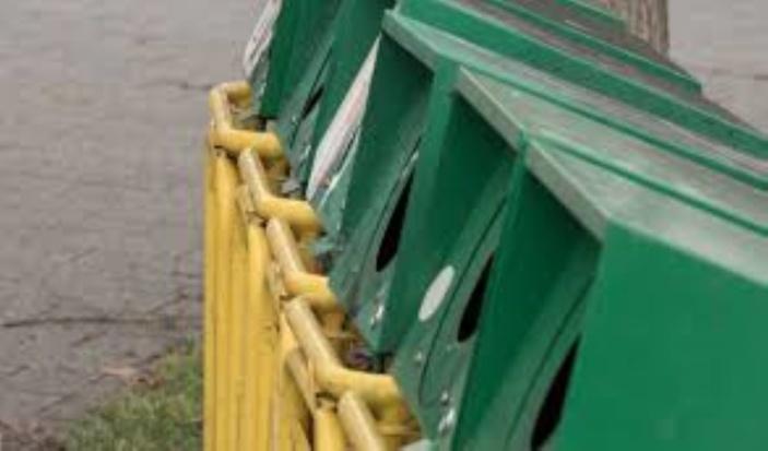 Deux poubelles bientôt pour chaque foyer alors que des sites d'enfouissement de déchets arrivent à saturation