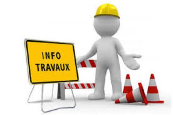 Travaux Metro Express : la rue Boundary fermée à la circulation à partir de ce mardi