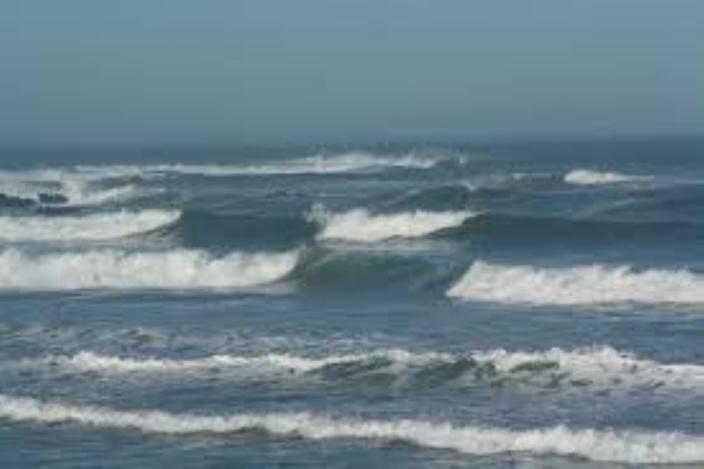 Fortes houles du sud-ouest de 2 mètres 50, les sorties en haute mer déconseillées