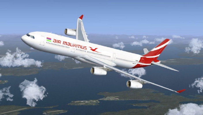 Air Mauritius : Aucun vol commercial international jusqu'au 31 août 2020