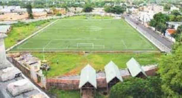 Huit stades et centres de jeunesses fermés pour cause de maintenance et réparations