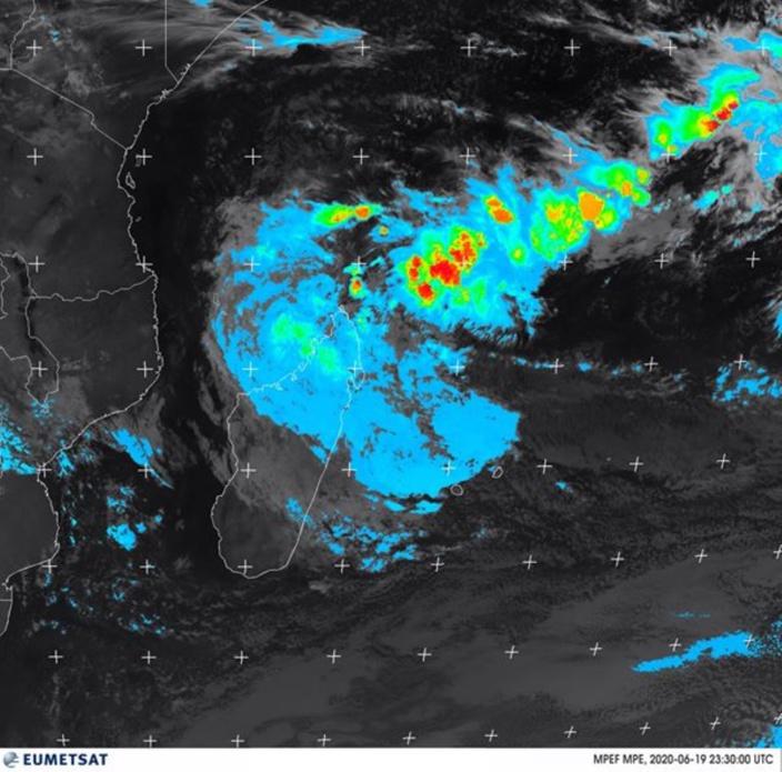 La météo du samedi 20 juin 2020