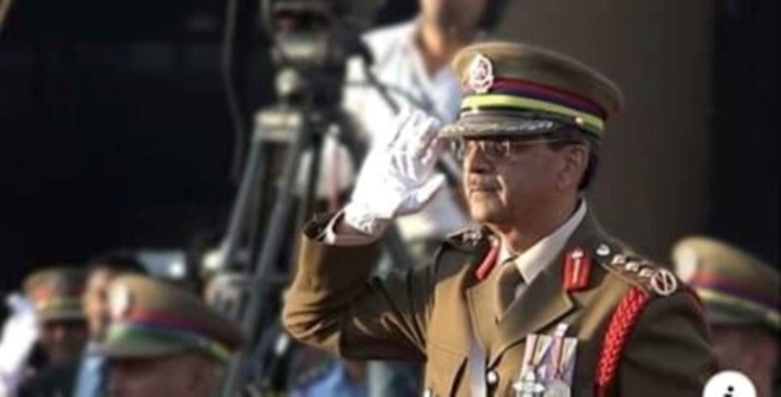 Nouveau commissaire de police, nouvelle équipe pour Khemraj Servansing