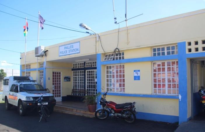 Un restaurant au Domaine Les Pailles cible de malfrats, valeur du butin Rs 390 000