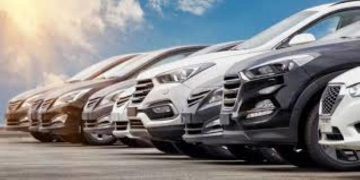 Vente et importation de véhicules de seconde main limitées