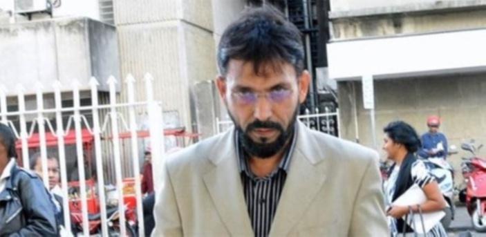 Cehl Meeah arrêté pour escroquerie alléguée de Rs 600 000