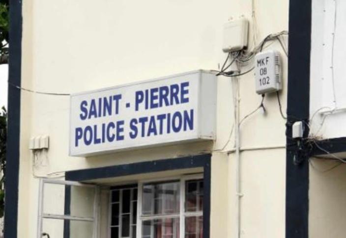 L'argent volé était dissimulé dans un lieu de culte