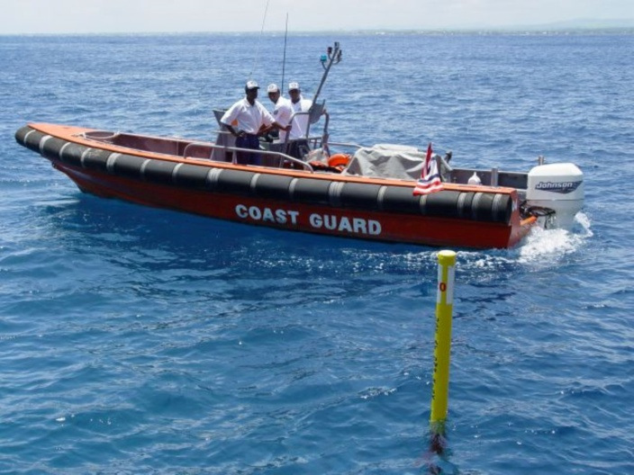 A La Gaulette, les recherches continuent pour retrouver deux skippers disparus en mer