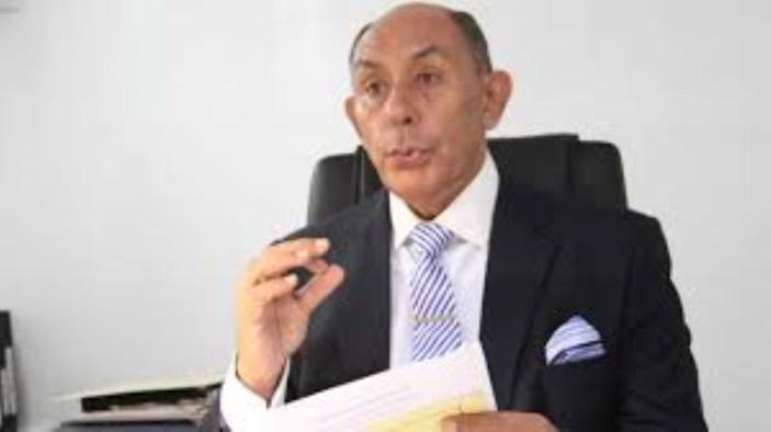 Décès de Me Hervé Lassémillante, président de l'Independent Review Panel (IRP)