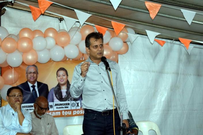 Comment expliquer la nomination de Zouberr Joomaye, au board de Landscope Mauritius depuis mars 2020 ?