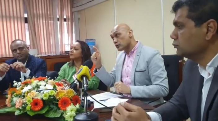 Kailesh Jagutpal : « La gestion de la pandémie à Maurice est un success story»