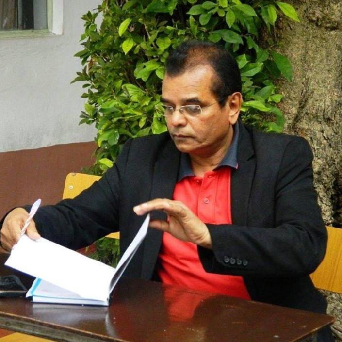 Suren Dayal interrogé « under warning » au CCID, est-il victime de représailles ?