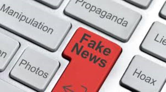 Un internaute identifié par la Cybercrime Unit pour « Fake news »