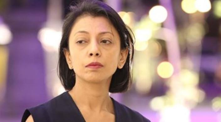 Diffamation : Naila Hanoomanjee et Landscope réclament Rs 50 millions à Sanspeur