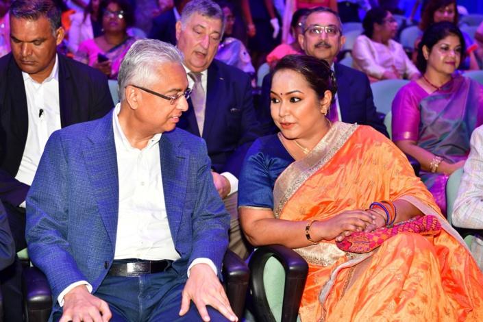 Kalpana Devi Koonjoo Shah parle de « campagne de dénigrement contre Kobita Jugnauth et sa famille »