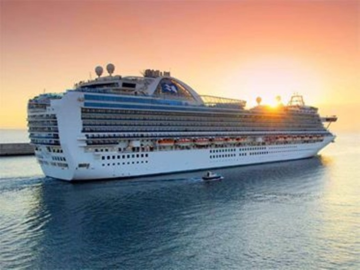 An open letter to the government of Mauritius, from Mauritian crew members on Emerald Princess