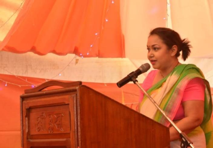 La ministre Kalpana Koonjoo-Shah porte plainte contre une internaute