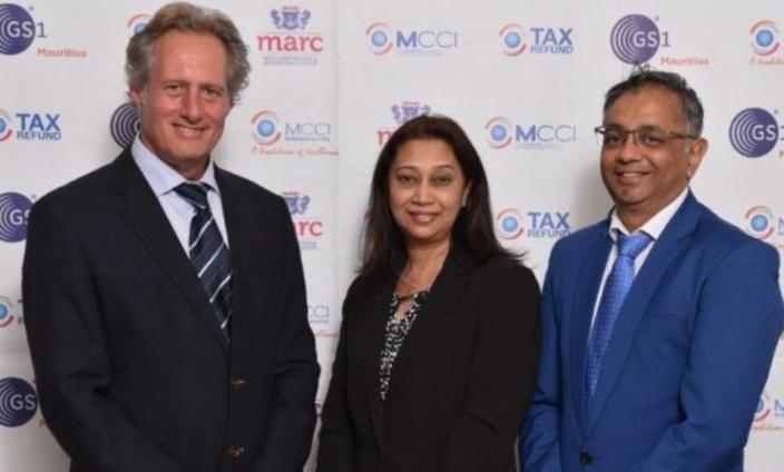 Guillaume Hugnin est le nouveau Président de la Mauritius Chamber of Commerce and Industry