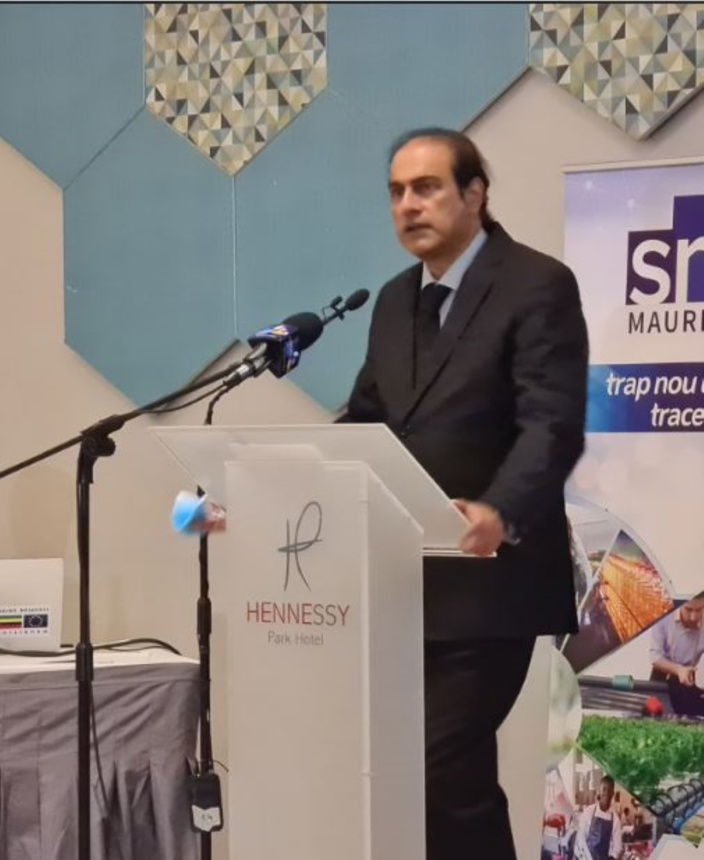 Le gouvernement mauricien planche toujours sur la réouverture des frontières
