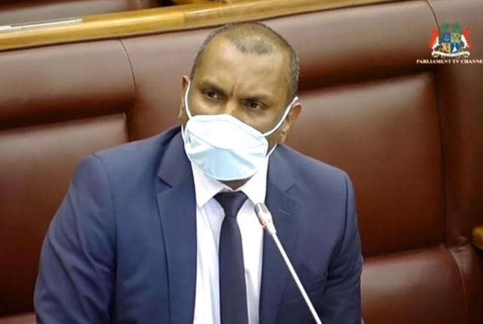 Padayachy souligne indirectement la contribution de Sanspeur dans l'affaire Landscope
