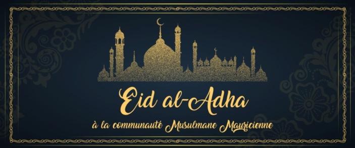L'Eid Ul Adha célébré ce samedi à Maurice