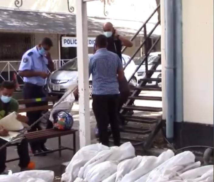 Casernes : Rs 87 millions de drogues partent en fumée