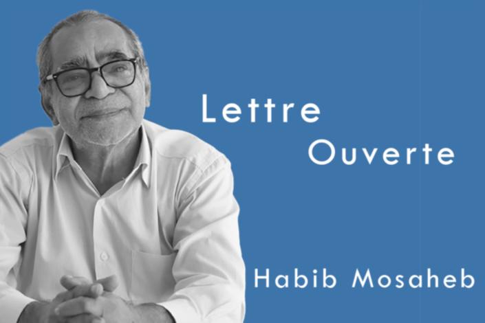[Habib Mosaheb] Lettre ouverte au Premier ministre, Pravind Jugnauth