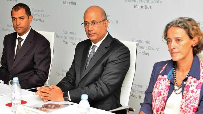 L'Economic Development Board désormais en roue libre