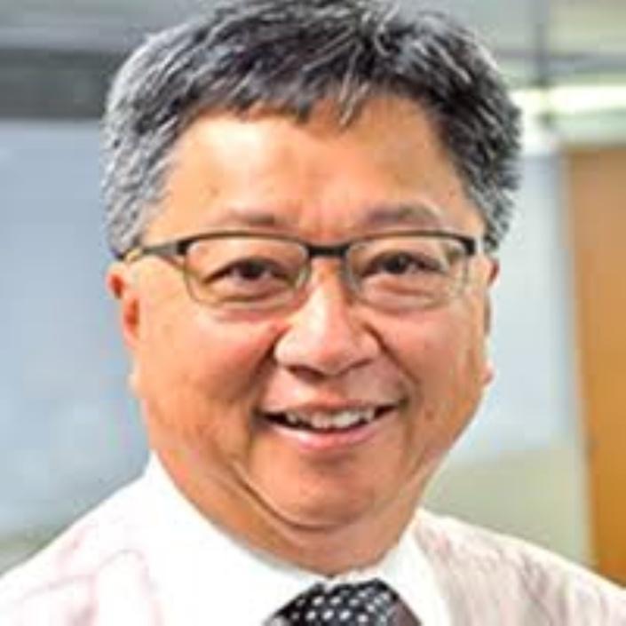 Alain Law Min ne bouge pas de la Mauritius Banker's Association